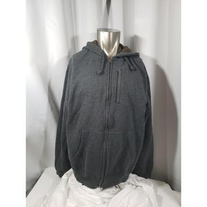 Outdoor Life Hooded Sweatshirt 			 Size XL